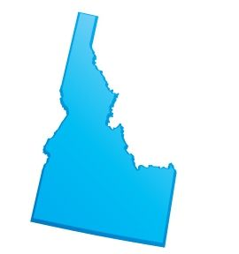 Idaho mechanics lien