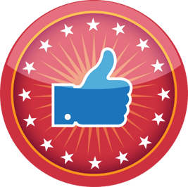Lien It Now Reviews Badge